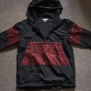 CSG Athletic Coat
